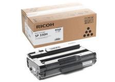 Toner Ricoh SP 330H (408281) nero - Z15849