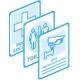 Cartelli segnaletici e pittogrammi