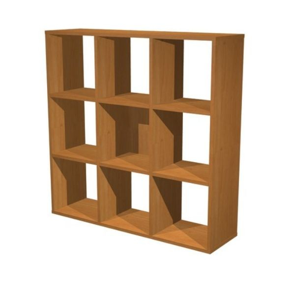Artexport - Libreria caselle Maxicolor - 9 MaxC/4 - Dimensioni 104 ...