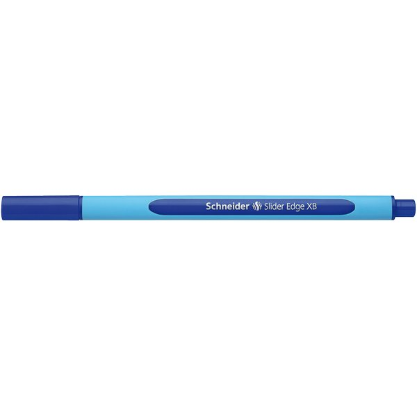 schneider penna  Penna a sfera Schneider Edge - 152203 - Conf. 1 Pz.