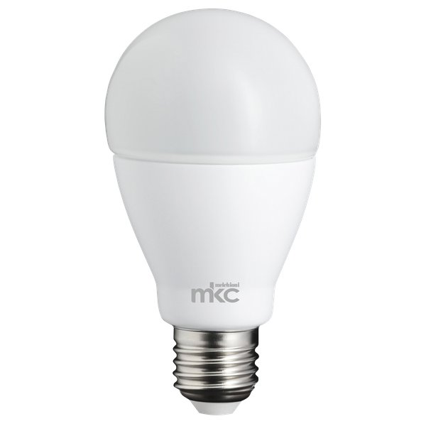 Lampadine Led MKC - naturale - E27 - 15W - 1550 - 4000K - 499048055
