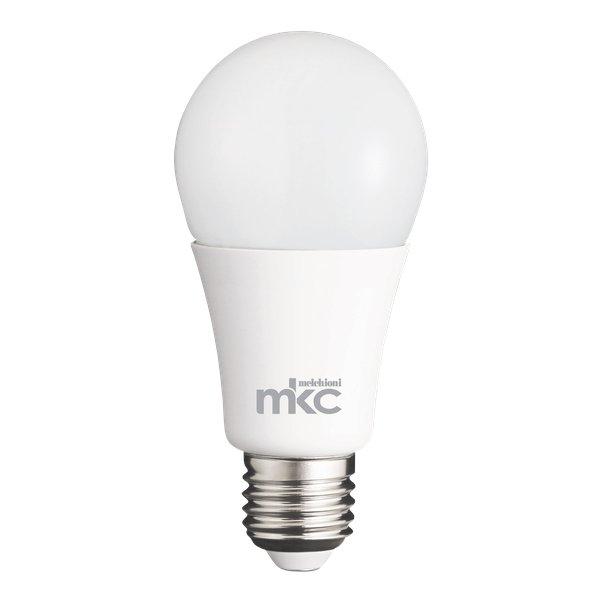 Lampadine Led MKC - naturale - E27 - 12W - 1100 - 4000K - 499048174