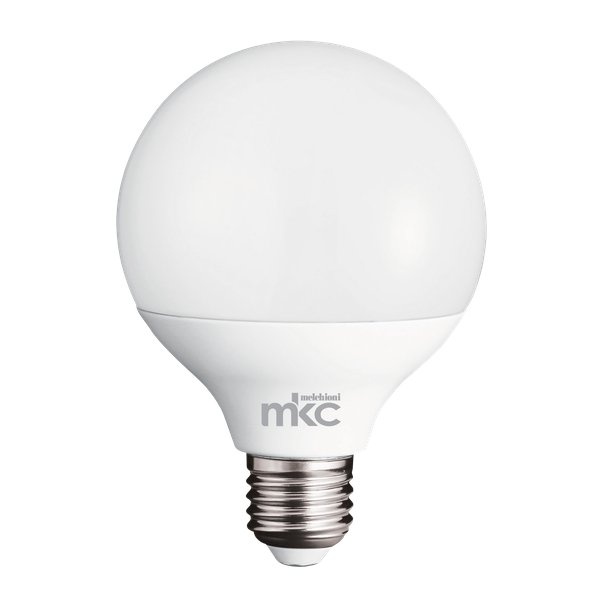 Lampadine Led MKC - calda - E27 - 14W - 1100 - 2700K - 499048042