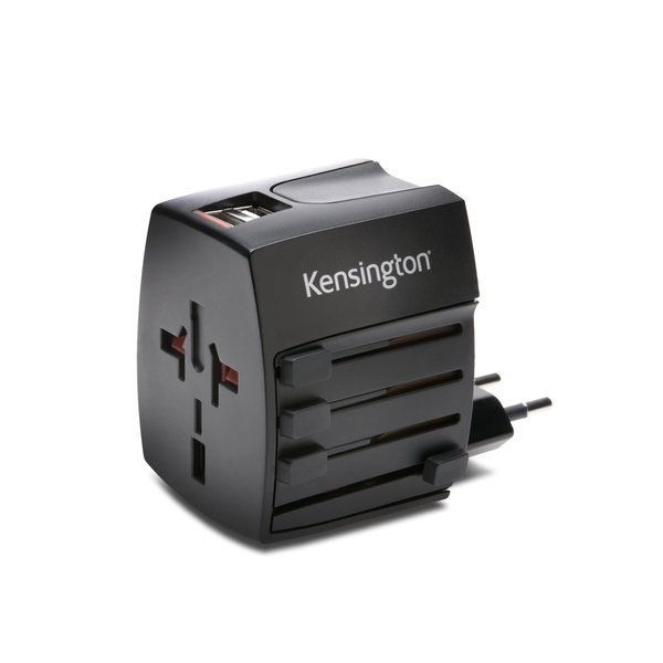 Adattatore da viaggio Kensington - K33998WW