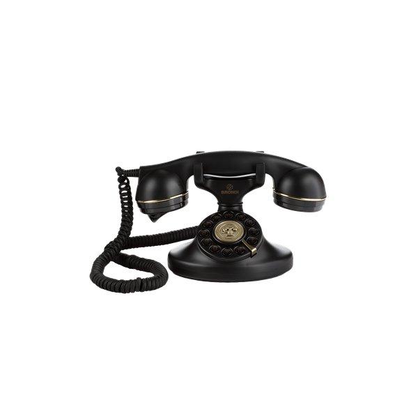 Telefono Vintage Brondi - bianco - 10270960