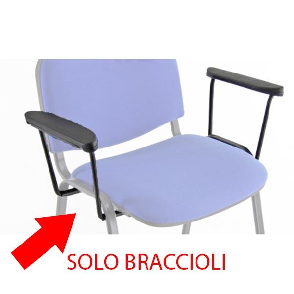 Coppia  Braccioli ACCBRDIF2