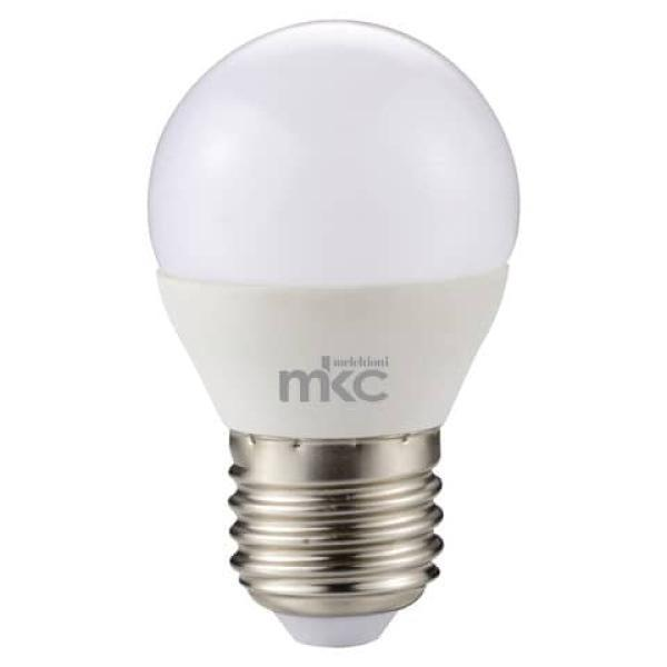 Lampadine Led MKC - naturale - E27 - 5,5W - 550 - 4000K - 499048010