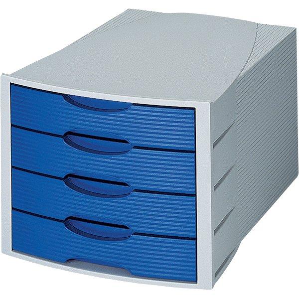 Cassettiere monitor han 1001 conf 1 pz ufficio for Ufficio discount
