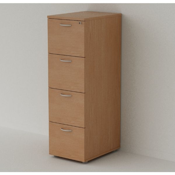Artexport classificatore per cartelle sospese legno for Schedari per ufficio