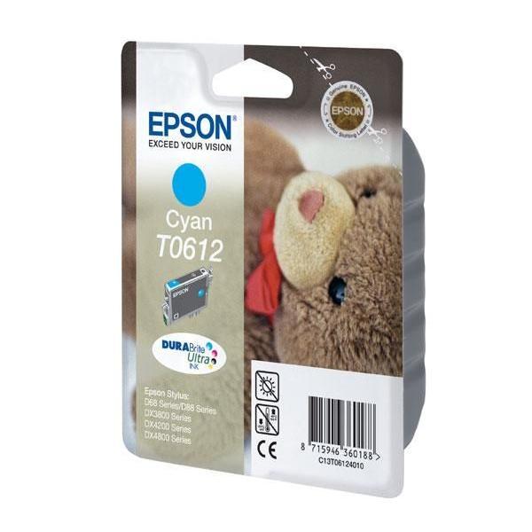 Epson - C13T06124010