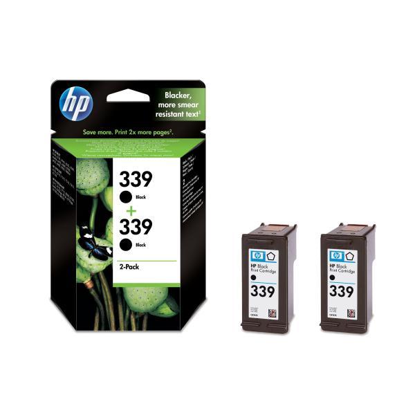 Cartuccia HP 339 (C9504EE) nero - 228063