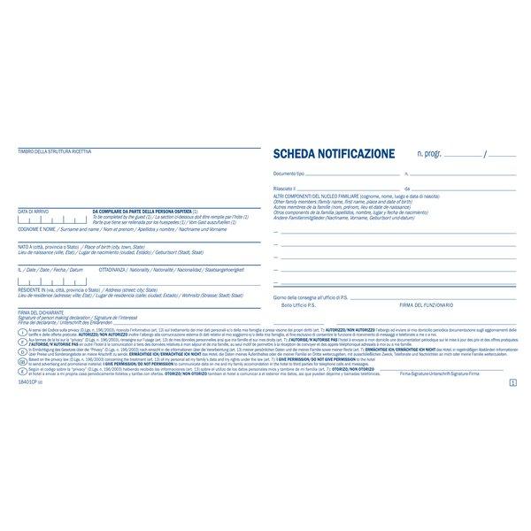 Semper Multiservice - 18401CP00