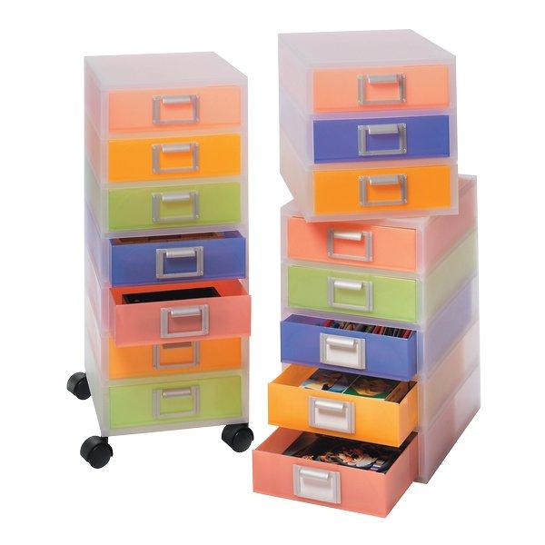 Cassettiere In Plastica Per Bambini.Cassettiera In Plastica Niji Jolly 3113 Conf 1 Pz