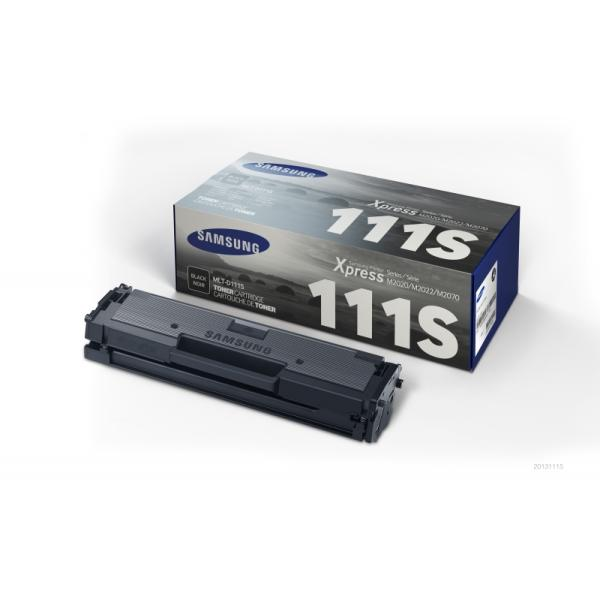 Ufficio Discount : Cartuccia toner laser originale samsung su810a mlt d111s nero