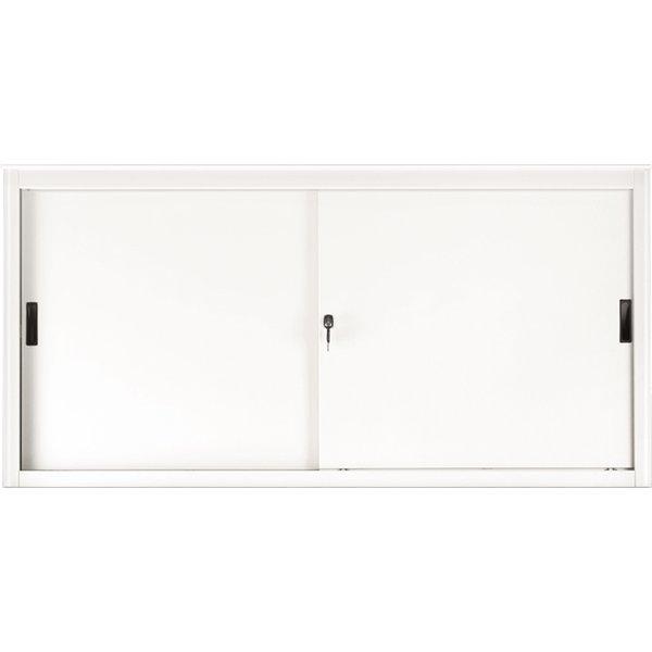Tecnical 2 armadi archivi a porte scorrevoli 615s - Porte scorrevoli per armadi ...
