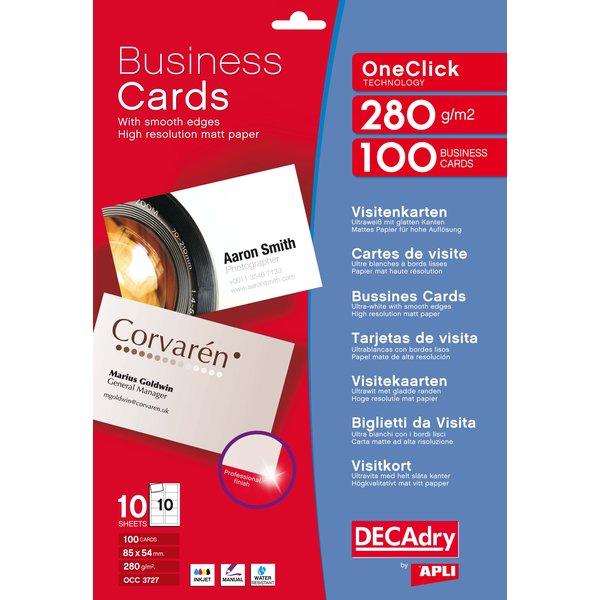 Decadry - OCC3727