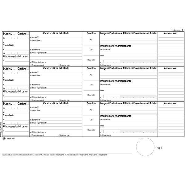 Semper Multiservice - SEN002500