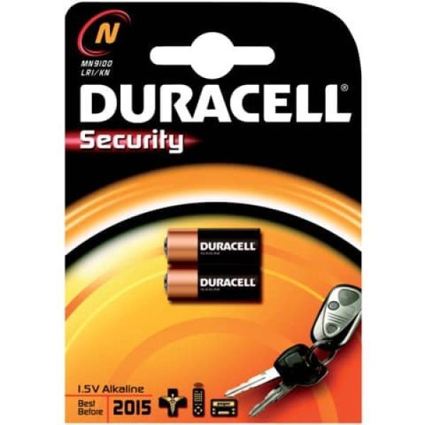 Duracell - MN9100 N