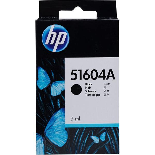 Cartuccia HP 51604A nero - 338414