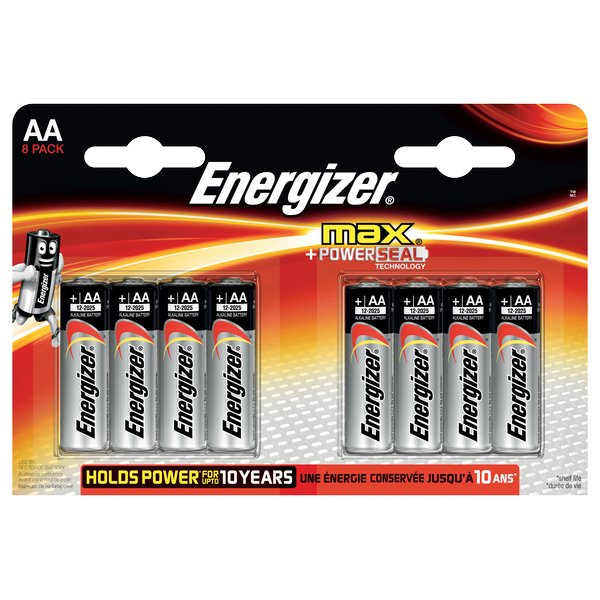 Energizer - E300112400