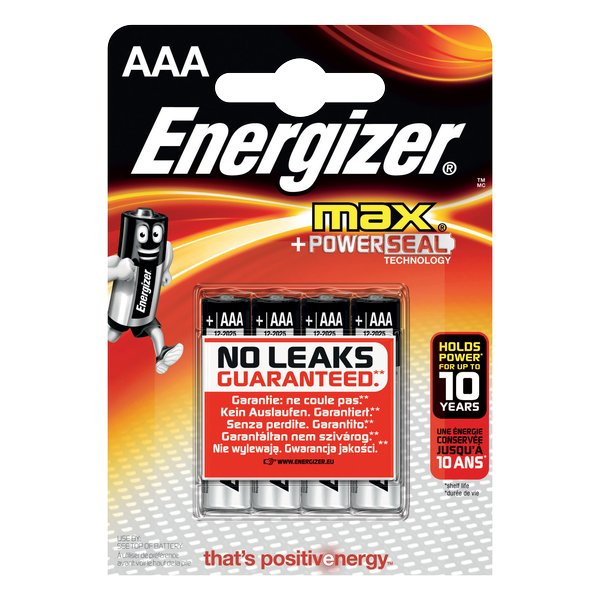 Energizer - E300124200