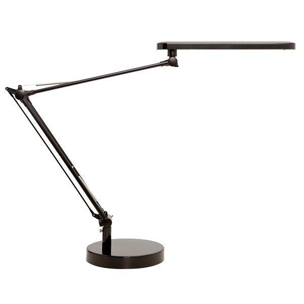 Lampada da tavolo led mamboled unilux 5 6 w 400033683 lampade da tavolo ufficio discount - Lampade da tavolo a led ...