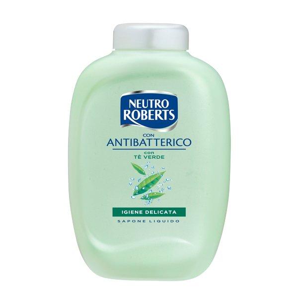 Sapone liquido neutro roberts neutro roberts r905442 conf 2 pz - Sapone neutro per pulizie casa ...