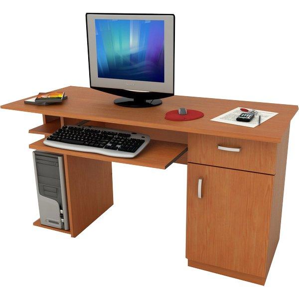 Scrivania tavolo per pc Artexport ECHO-140/4 - 397925