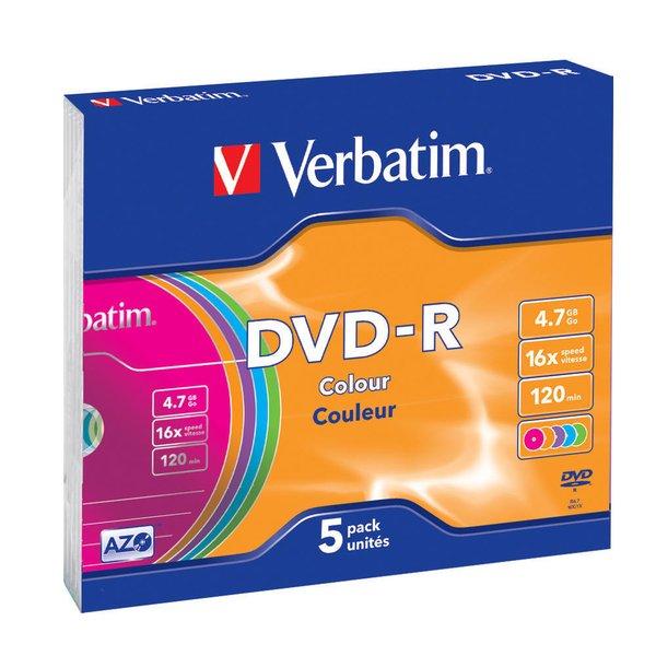 Verbatim - 43557