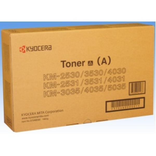 Toner Kyocera-Mita TK-2530 (370AB000) nero - 435363