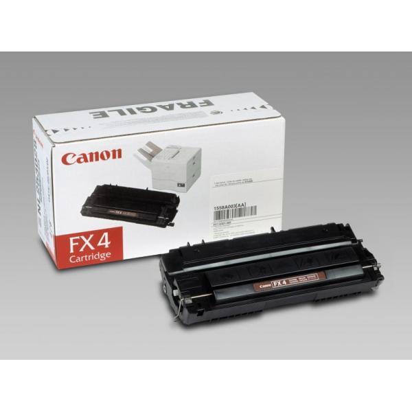 Toner Canon FX4 (1558A003) nero - 468051