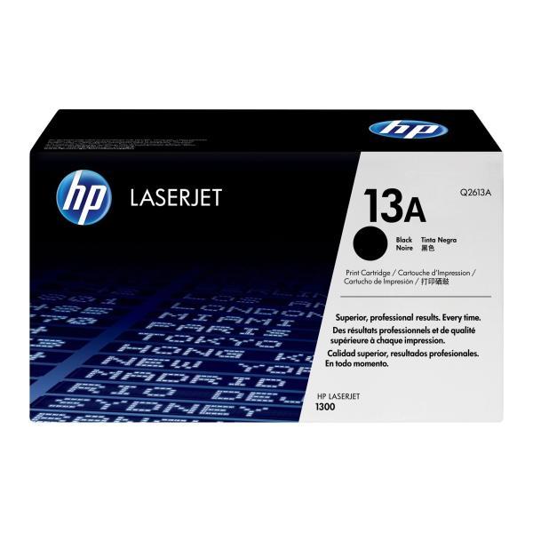 Toner HP 13A (Q2613A) nero - 506596
