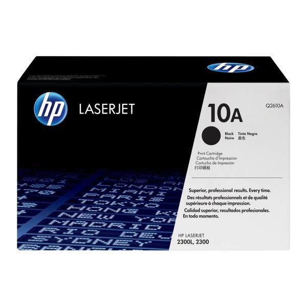 HP - Q2610A
