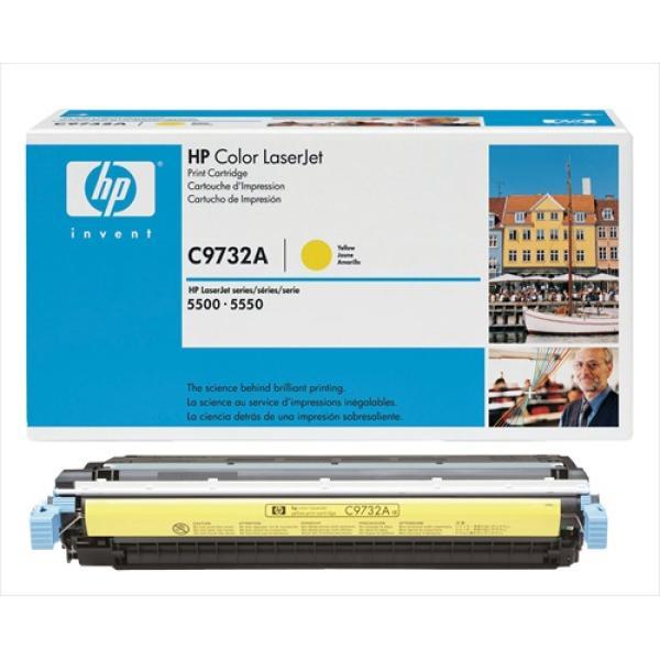 HP - C9732A