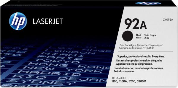 HP - C4092A