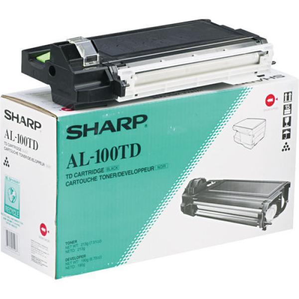 Sharp - AL100TD