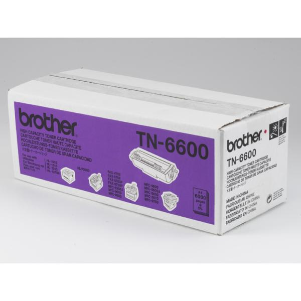 Brother - TN-6600