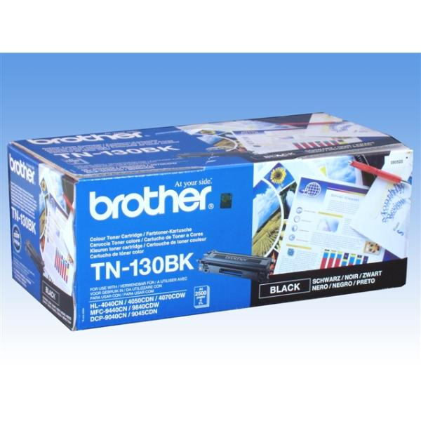 Brother - TN-130BK