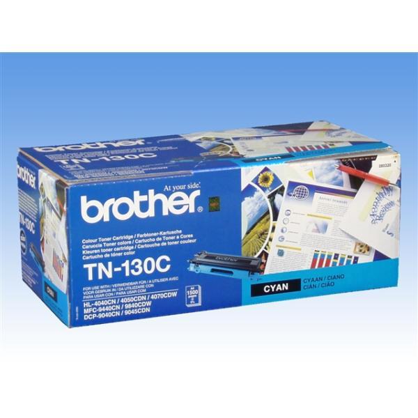 Brother - TN-130C