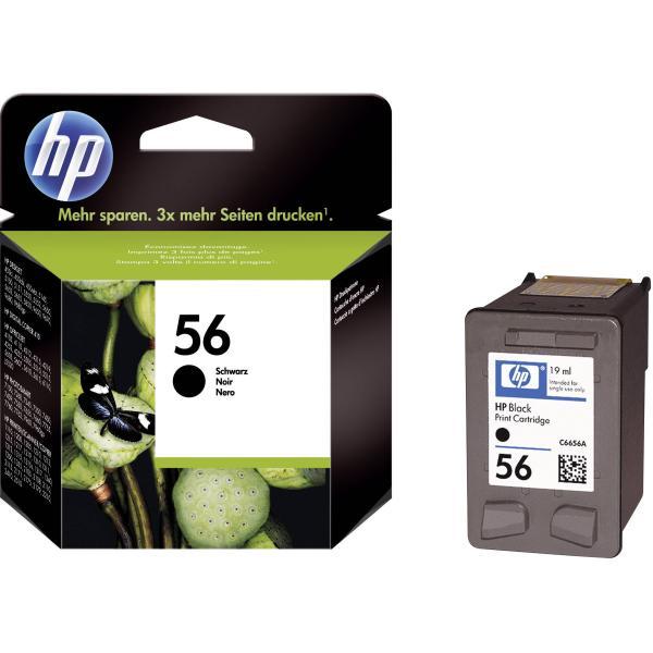 HP - C6656AE