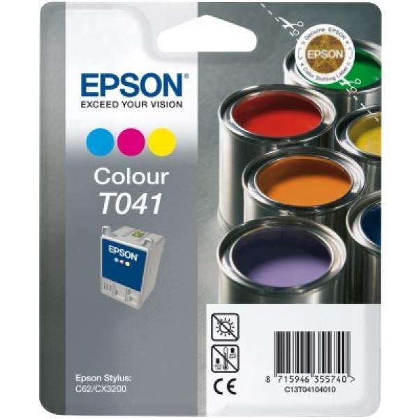 Epson - C13T04104010