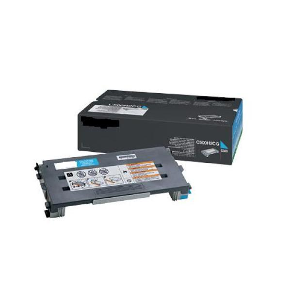 Lexmark - C500H2CG