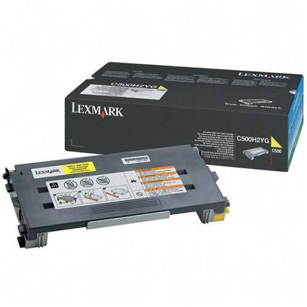Lexmark - C500H2YG