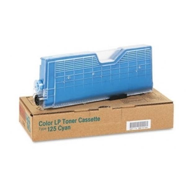 Toner Ricoh 125 K141/01 (400839) ciano - 779149
