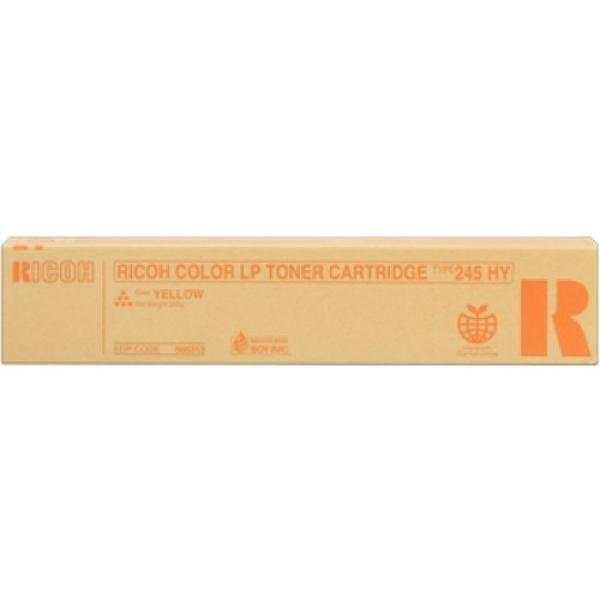 Toner Ricoh 245 K174LD/G (888313) giallo - 779474