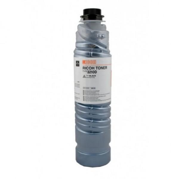Toner Ricoh 3210D K153 (888182) nero - 779505