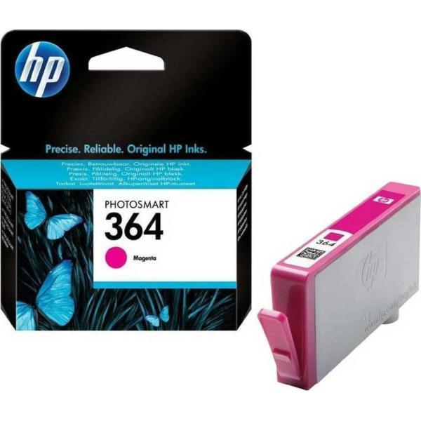 Cartuccia HP 364 (CB319EE) magenta - 822944