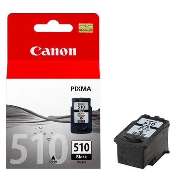 Cartuccia Canon PG-510 (2970B001) nero - 875088