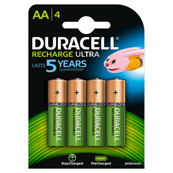 Duracell - 94057050