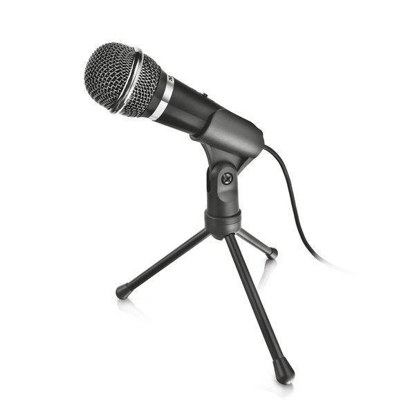 Microfono per Pc e Laptop Starzz Trust - 21671